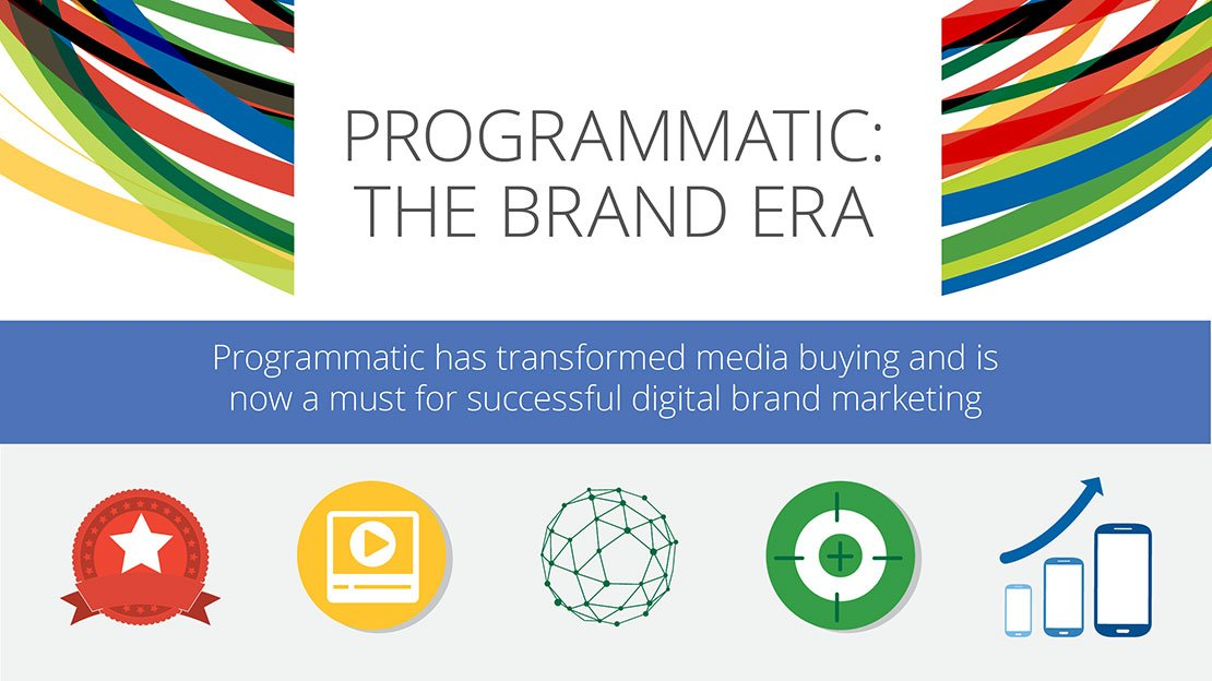 4 ways brands win with programmatic