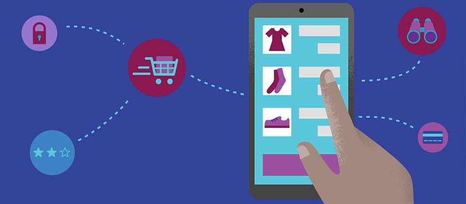 Mobile Retail Apps and Sites: Download the complete guide