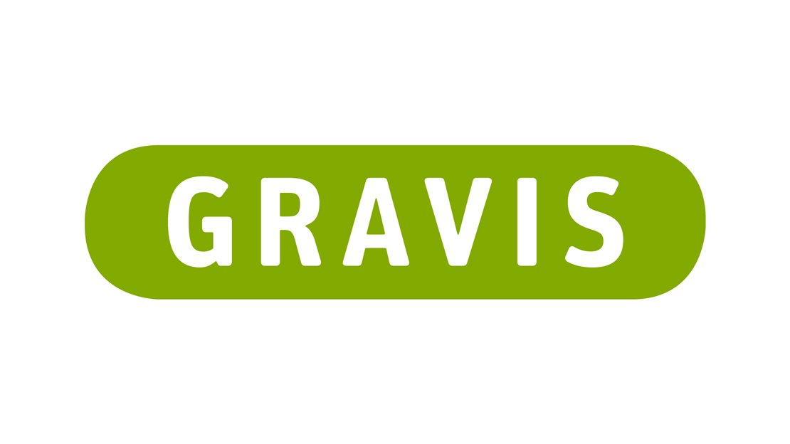 Gravis Apple MacBook Pro