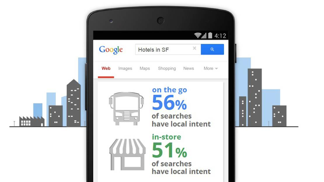 Understanding Consumers' Local Search Behavior - APAC 1
