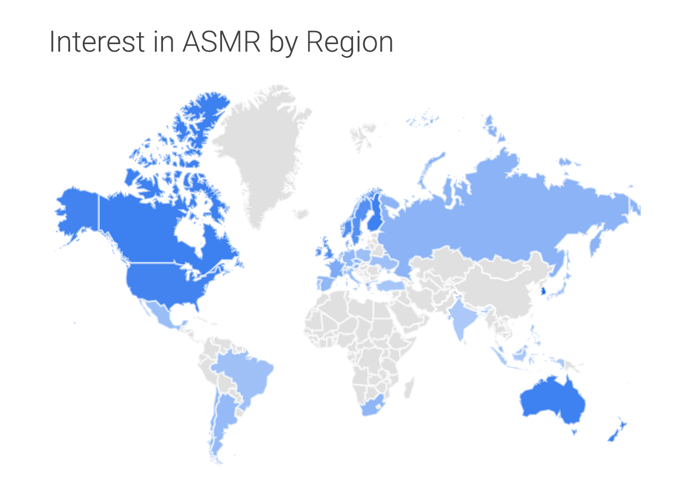 asmr-trends