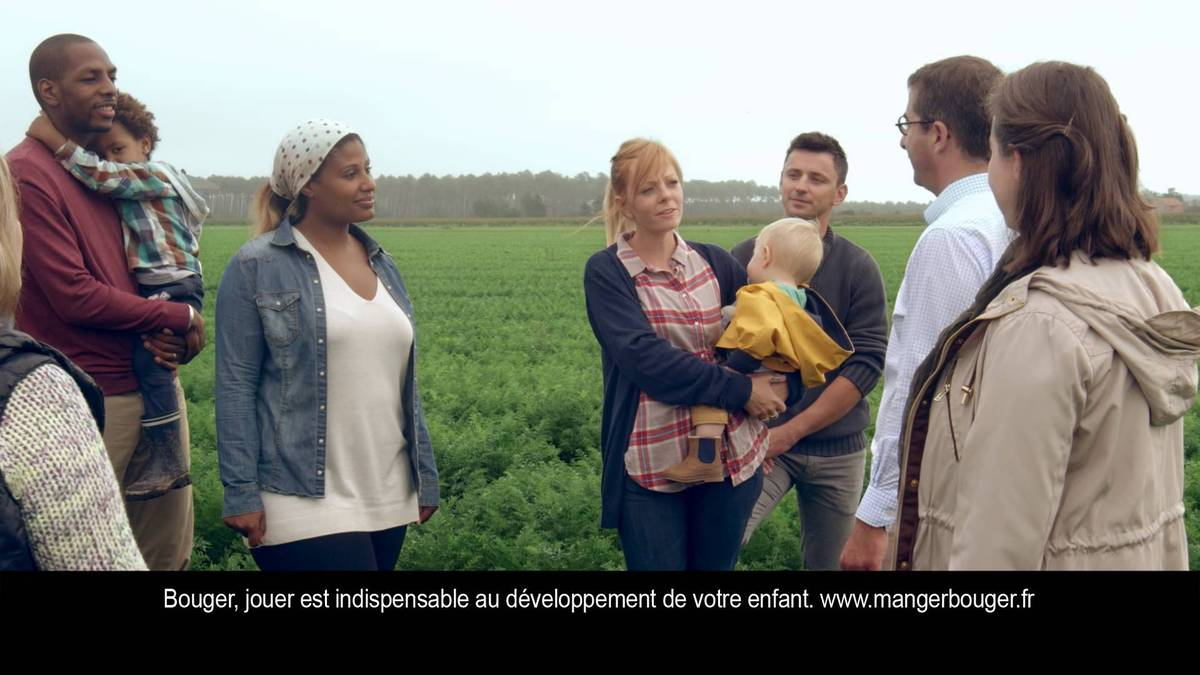 Pub TV - Parents Témoins 2013