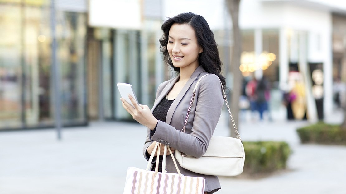 Mobile Path To Purchase 5 Key Findings