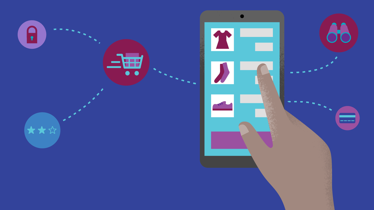 Mobile Retail Apps And Sites Designing Better Experience For Shoppers Bn 2