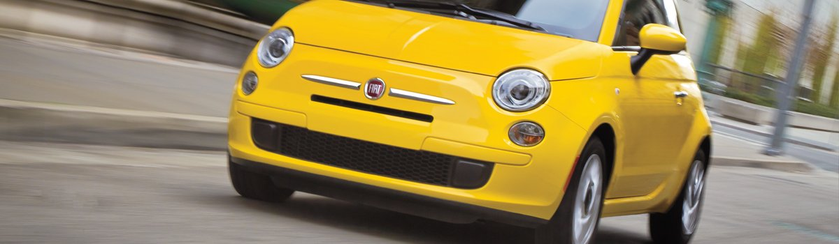 Drive my brand: FIAT's search for success