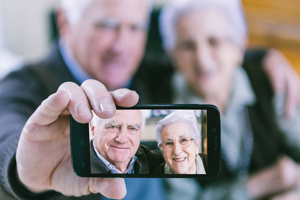 60s And Older Seniors Online Dating Website