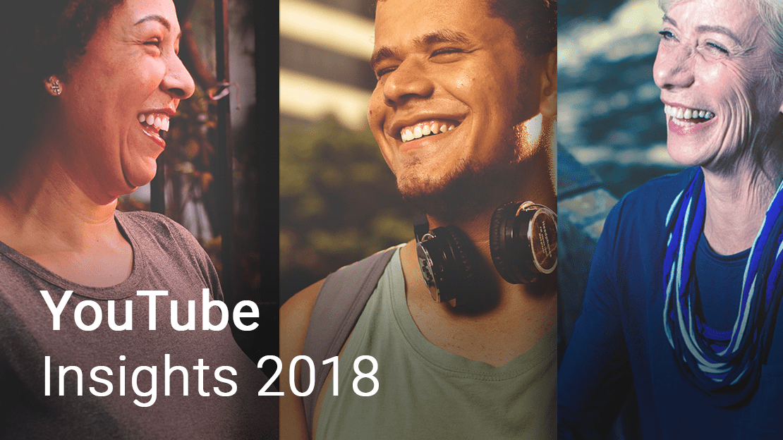 Youtube Insights 2018
