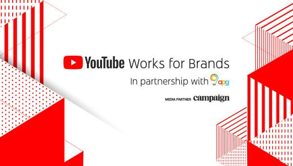 YouTube Works for Brands 2018: Entries now open