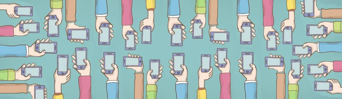 Zalando amplía su presencia en búsquedas para móviles y atribuye un tercio más de conversiones a estos dispositivos