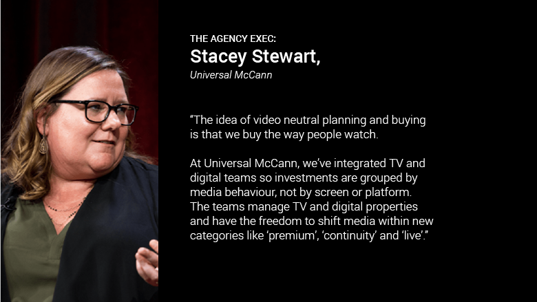 Three Industry Leaders on adapting media planning for how people watch video 2