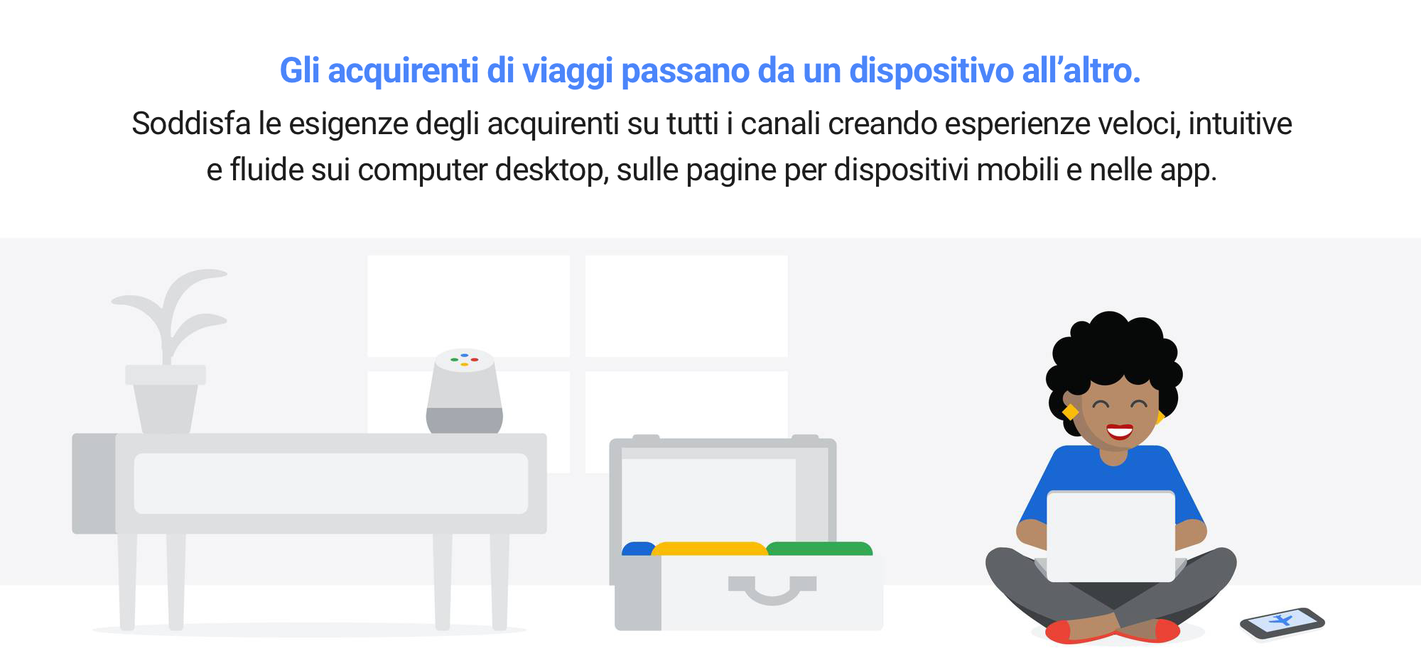 3 modi in cui il viaggiatore digitale sta cambiando e 3 modi per adeguarsi per i professionisti del marketing