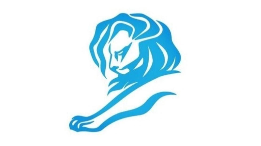 Logo du Cannes Lion