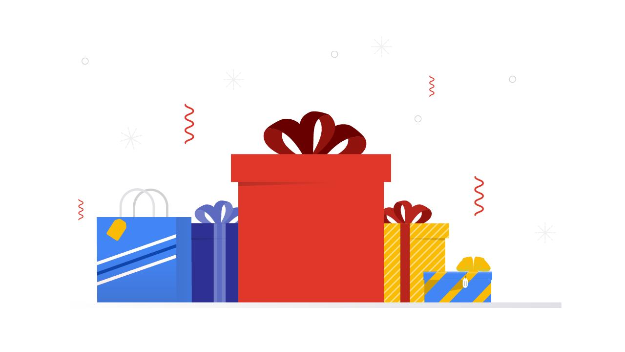 Christmas shopping insights 2019