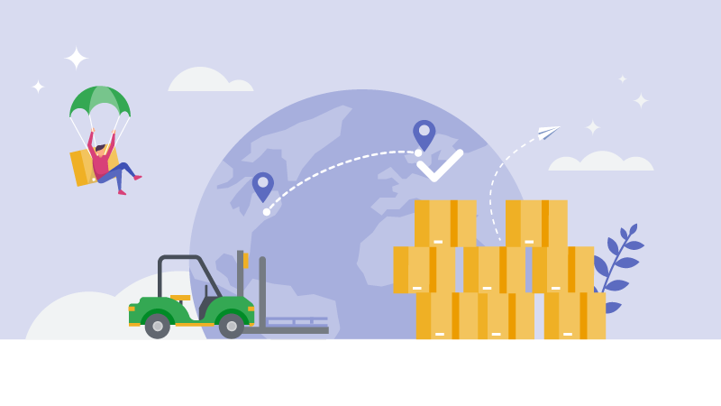 Driving Growth with International Exports