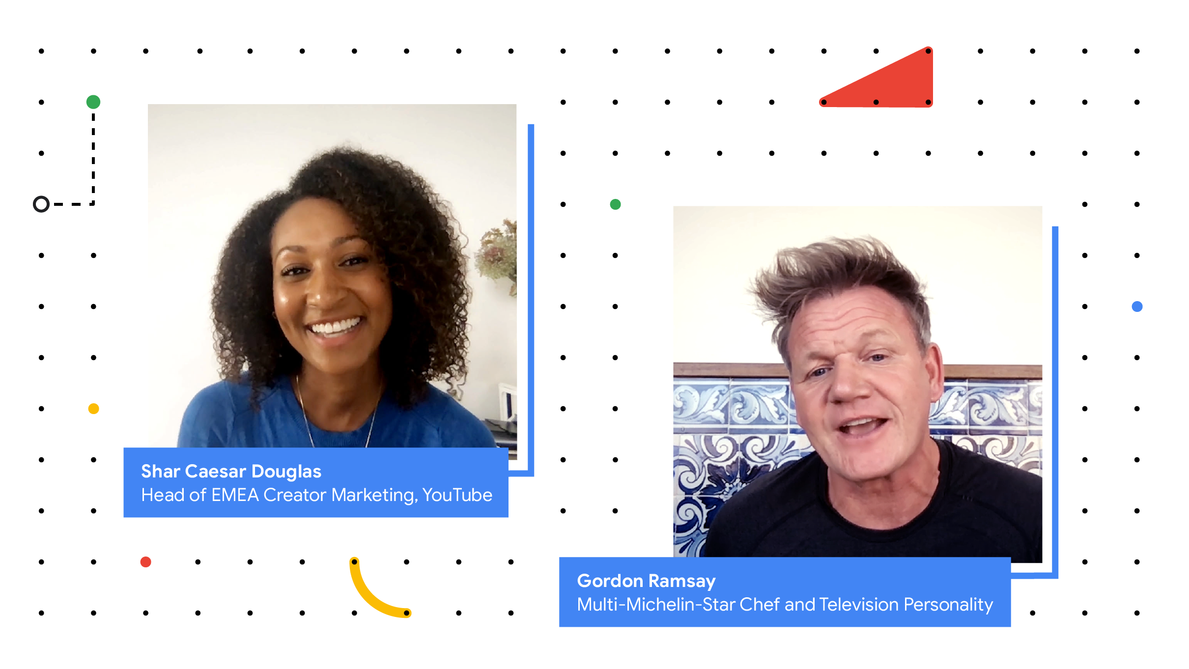 The Update: Gordon Ramsay on YouTube Strategy