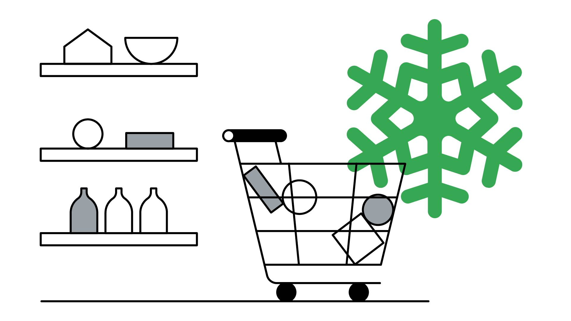 How U.K. consumers are shopping differently for Christmas this year