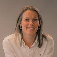 Ida Haneborg Author