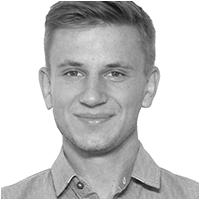 Jacek Bisiński, Analytical Consultant at Google