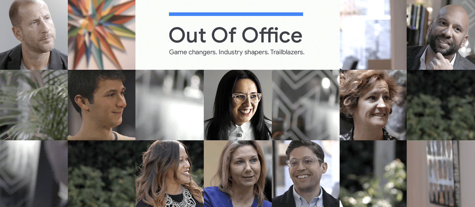 Out Of Office video series: U.K. agency leaders talk industry change