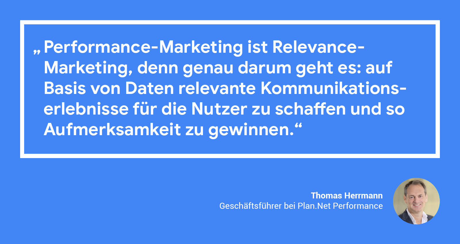 Plan Net Case Study Quote 1 Thomas Herrmann