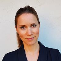 Sara Matsson Author