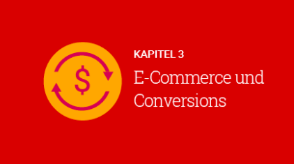 Kapitel 3: E-Commerce und Conversions