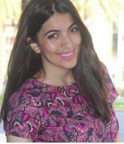 Dina Barakat