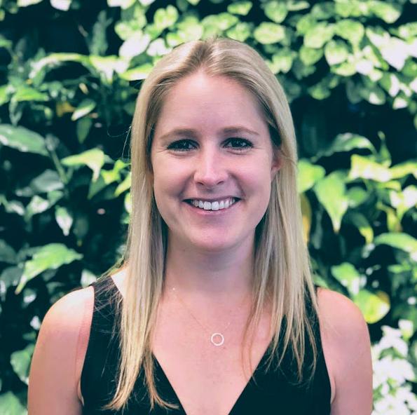 Justine L'Estrange, Strategic Insights Manager, Google