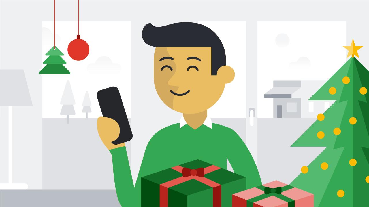 Weihnachten 2019 Checkliste Think with Google