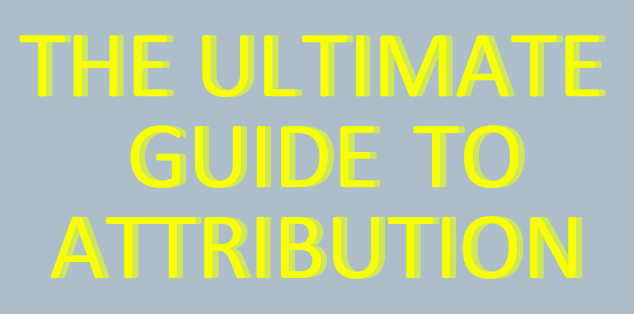 An expert guide to tackling the 8 challenges of attribution
