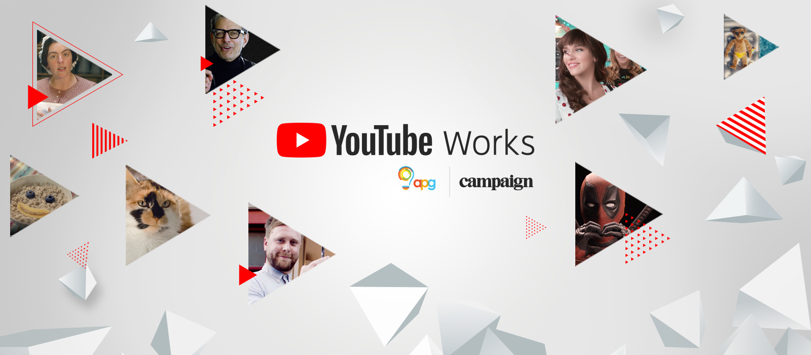 YouTube Works: the 2019 winning campaigns