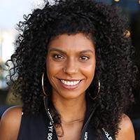 Christiane Silva Pinto Gerente de Marketing no Google Brasil, fundadora e líder do comitê AfroGooglers