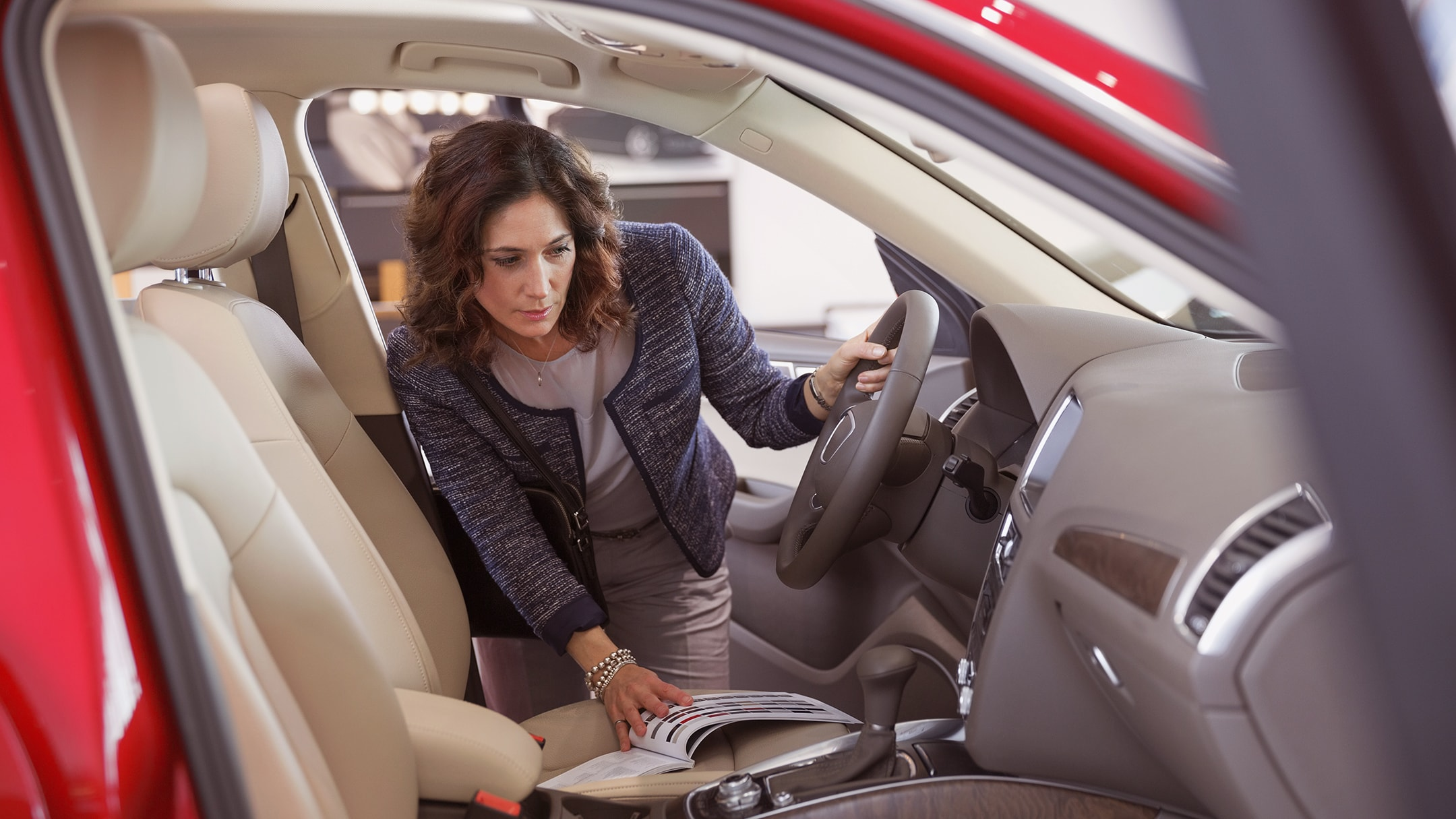 Shopping For A New Vehicle? Try These Strategies!