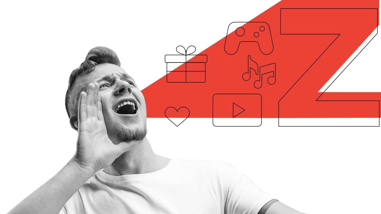 ¿Quieres hablar el mismo idioma que la Gen Z en YouTube? Descubre estos 5 términos