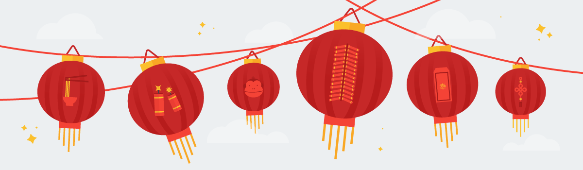 Happy Chinese New Year! How Tradition and Trends Intersect ...