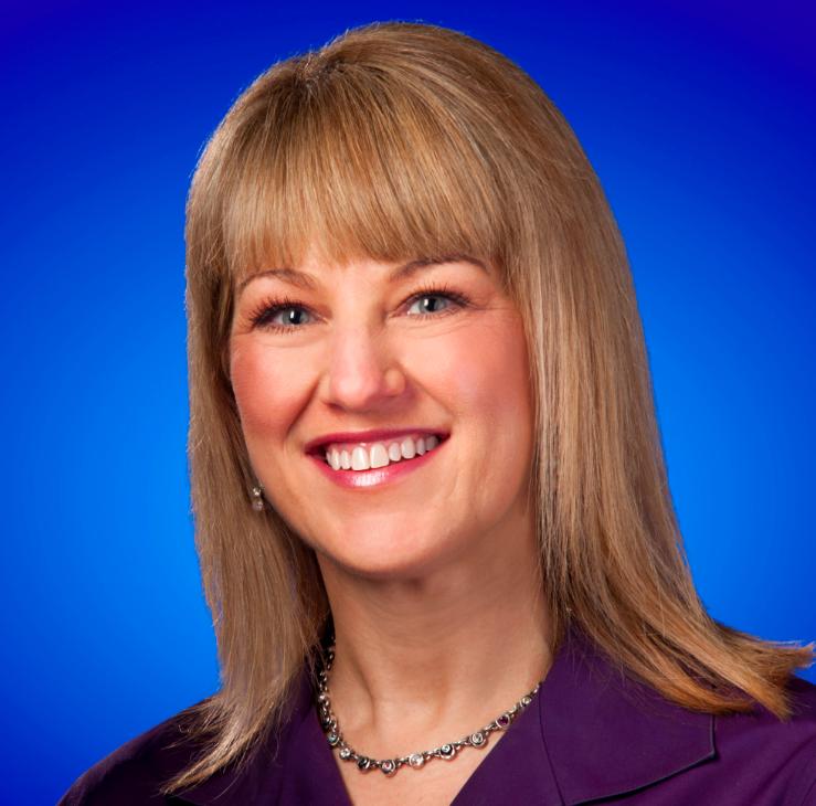 Julie Krueger headshot