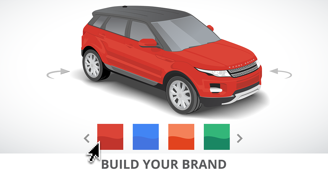 Land Rover Engages 12 Million Consumers And Drives Sales