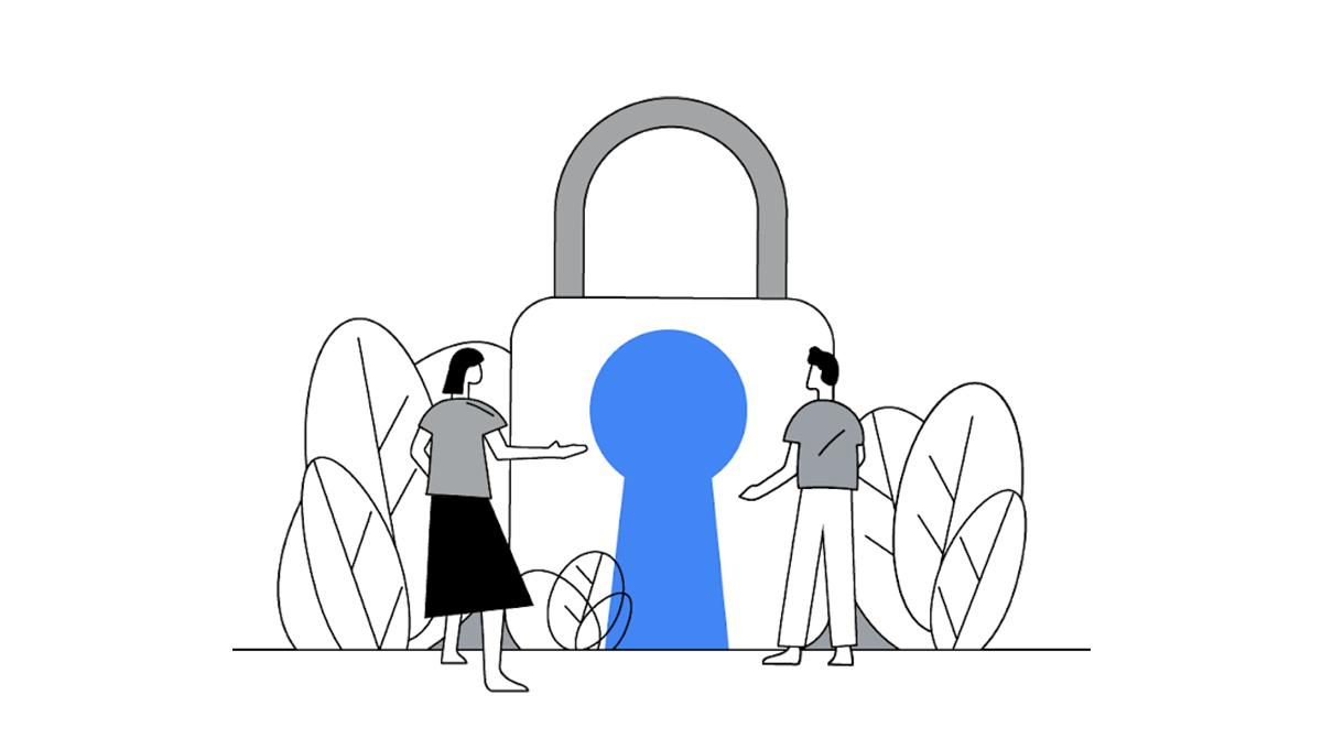 privacidad y personas