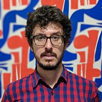 Rodrigo Maceira Content Planner, Marketing Narratives, Google