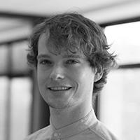 Stefan Borghuis Senior Research Executive Ipsos