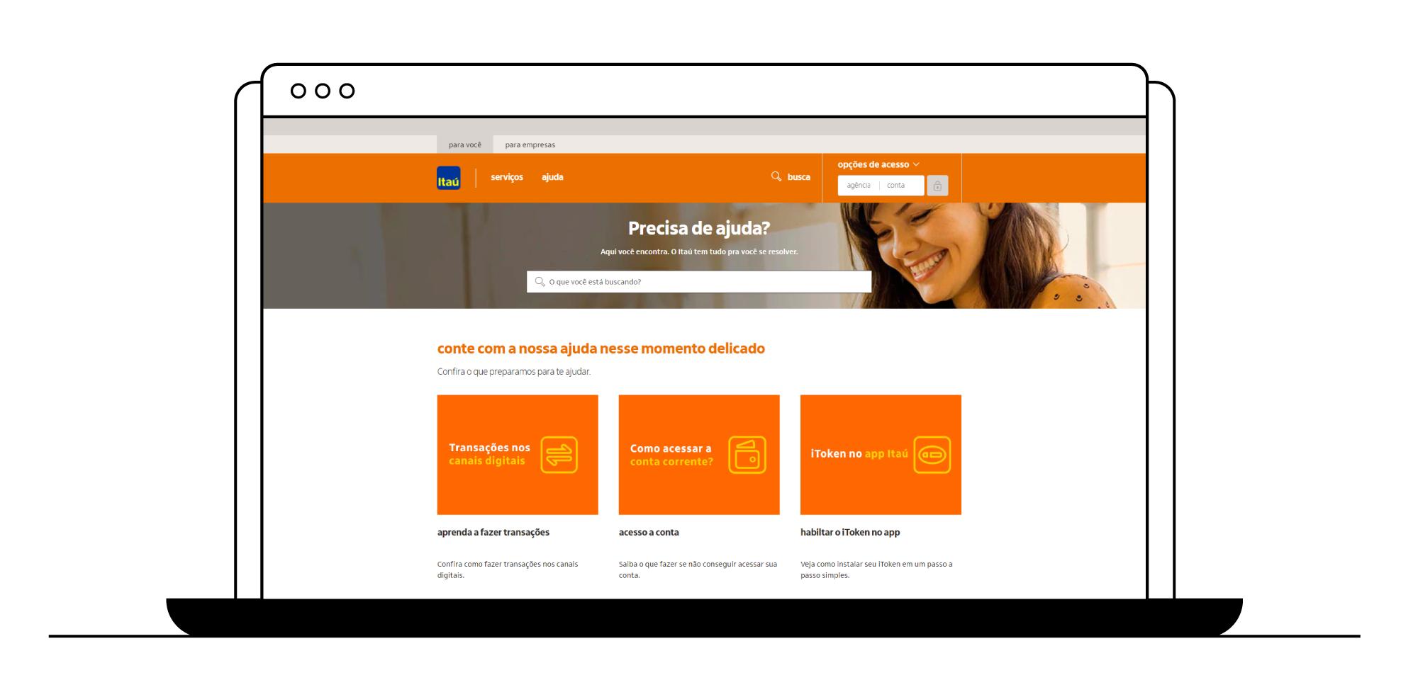 Para o Itaú, personalização com tecnologia do Google Optimize leva a resultados em apenas uma semana