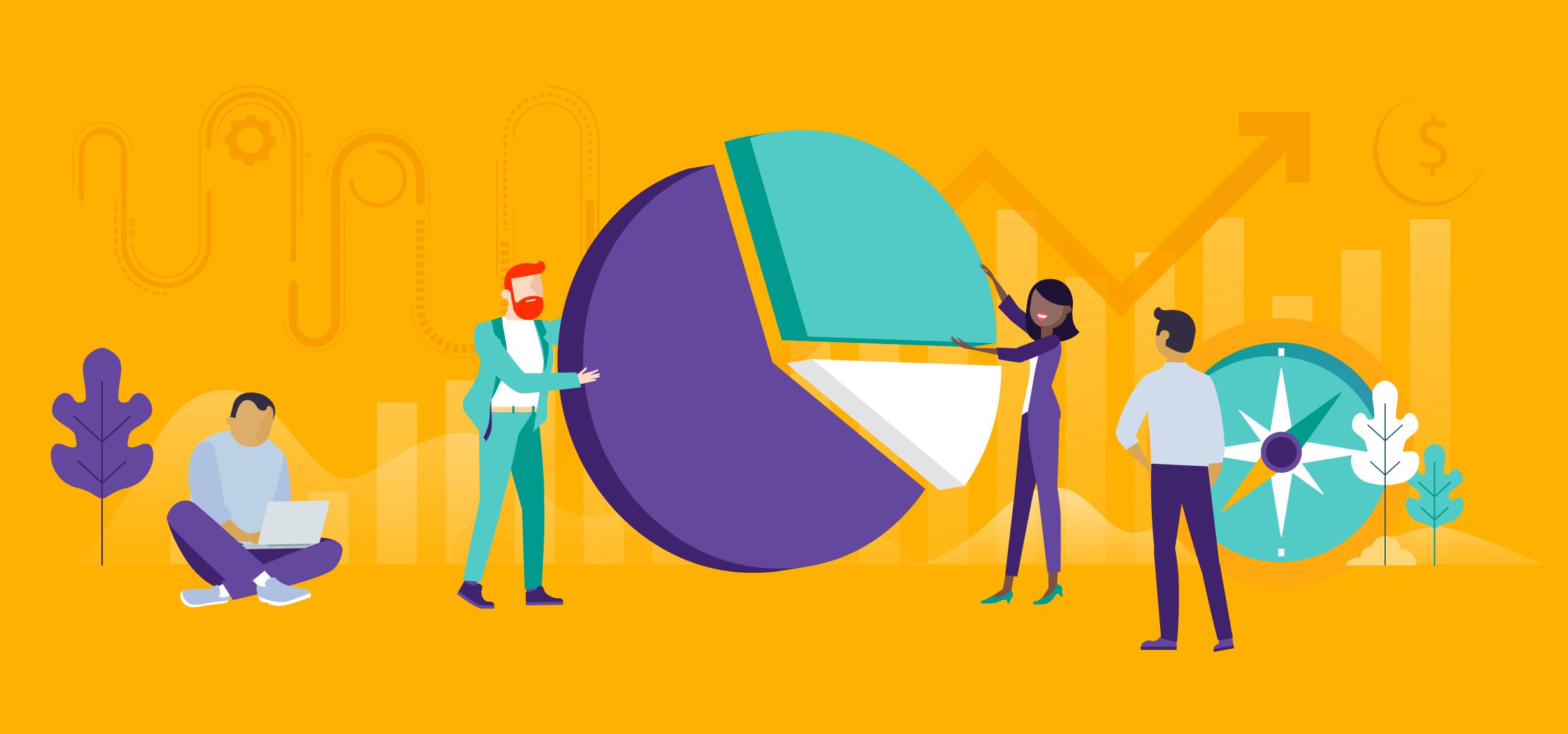 Atualize suas métricas: o customer lifetime value chegou para ficar
