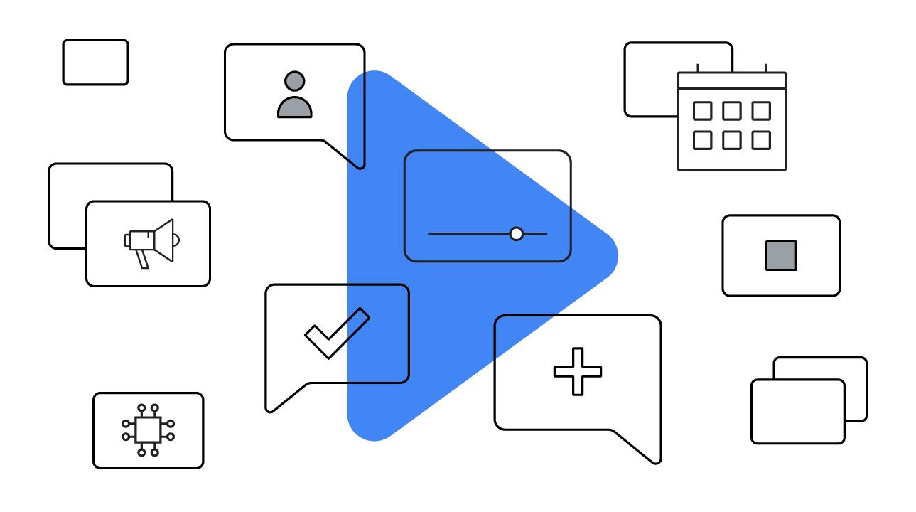 Google Ads Livestream Trainings