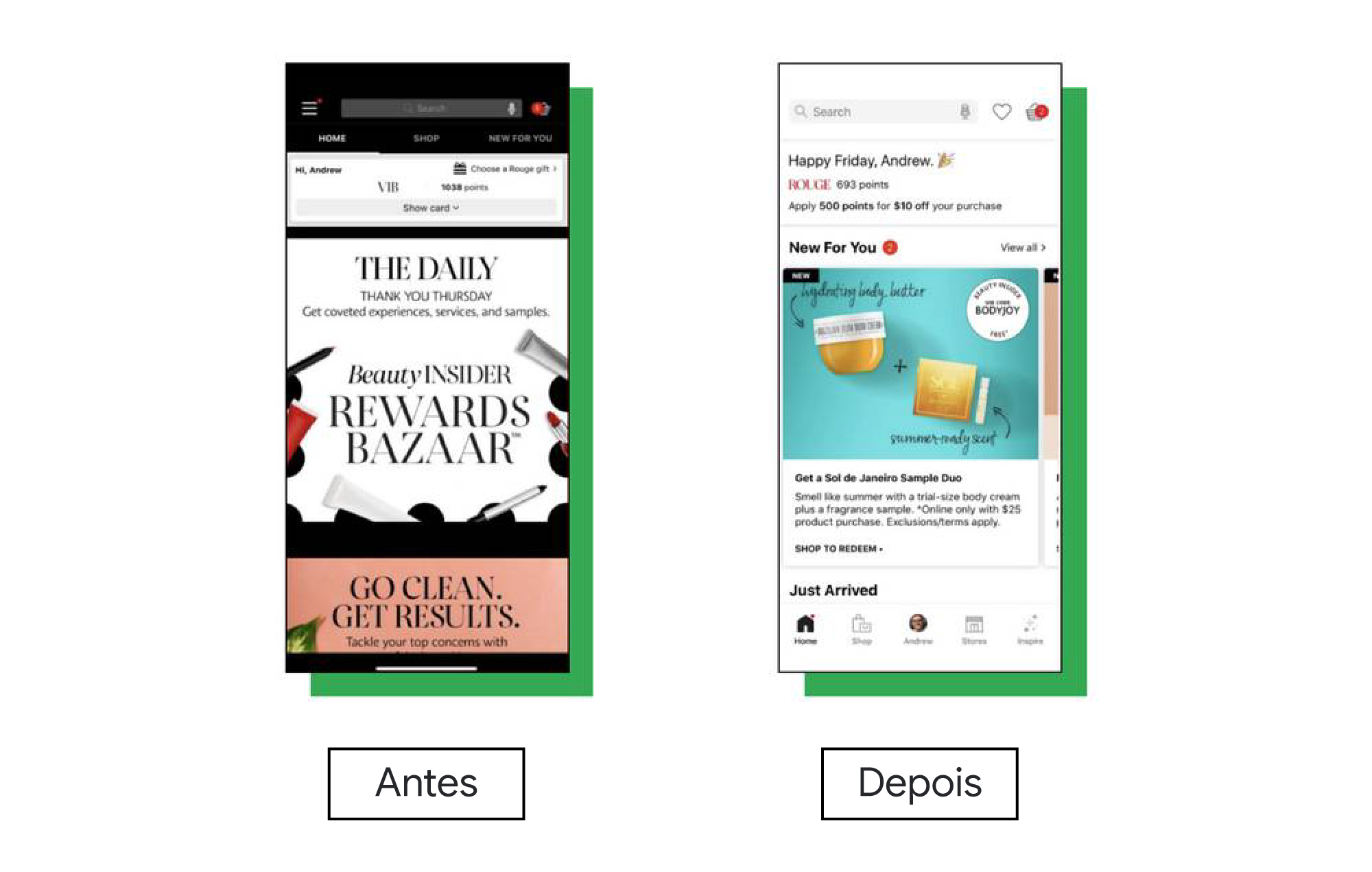 Veja como a Sephora apostou em novas experiências mobile para ter mais eficiência e resultados