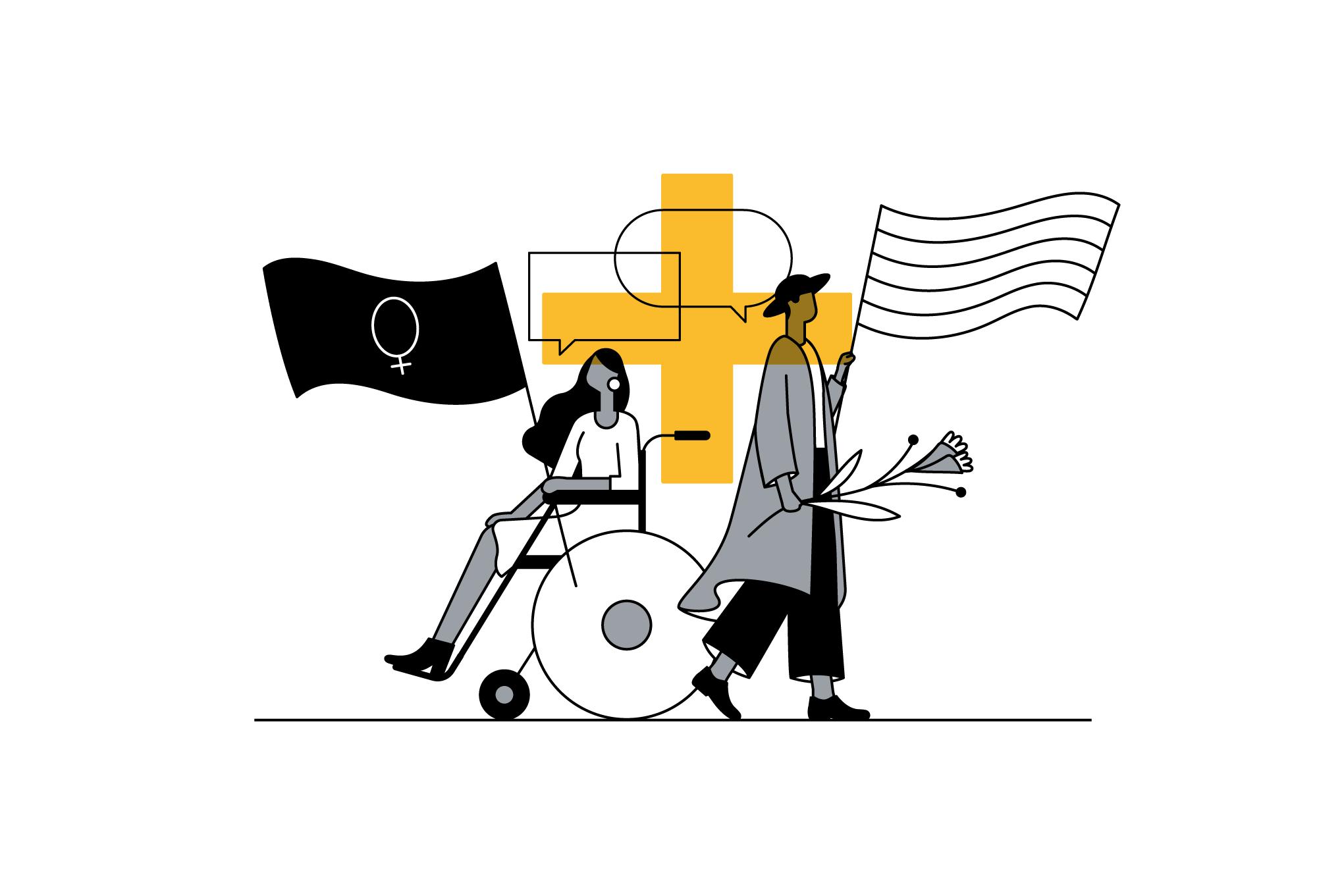 Por que – e como – as marcas podem ser agentes de igualdade, equidade e inclusão