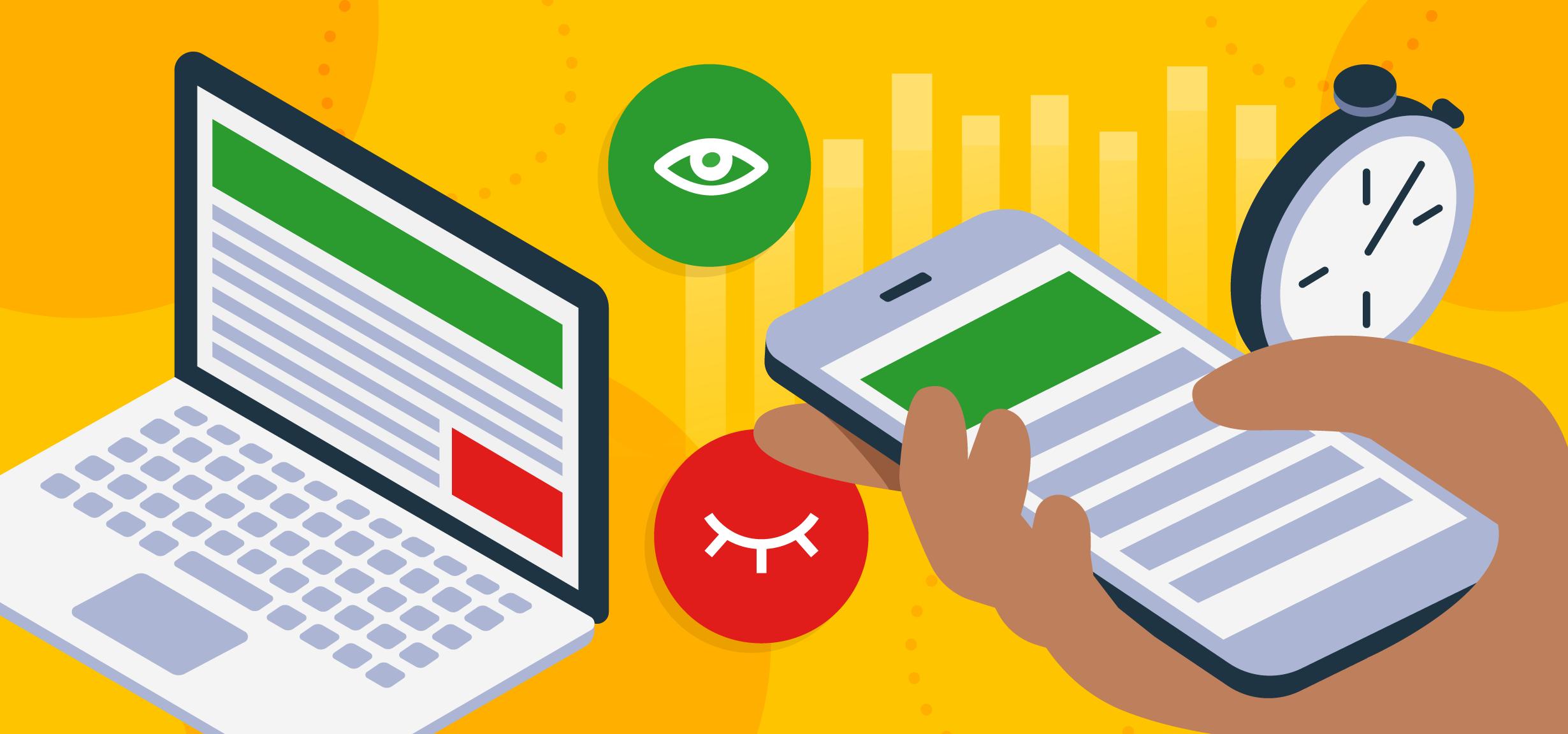 Viewability: medindo a visibilidade dos anúncios