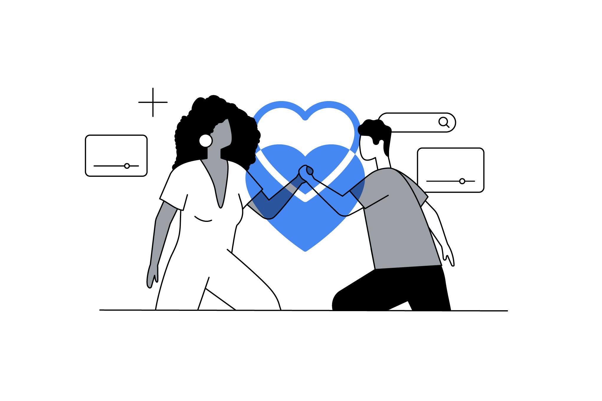 Visibilidade trans: como ampliar o diálogo sobre diversidade e inclusão – Por dentro do marketing do Google