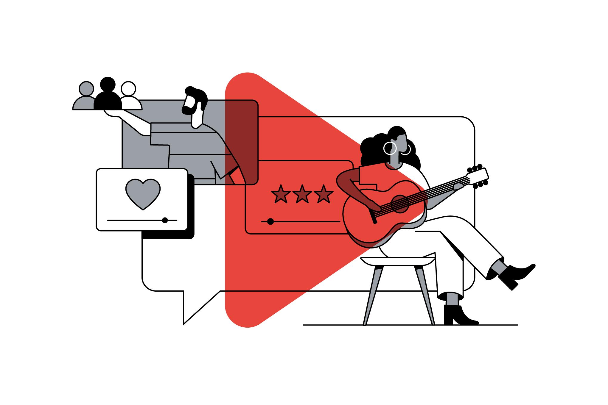 Youtube Brandcast 2020