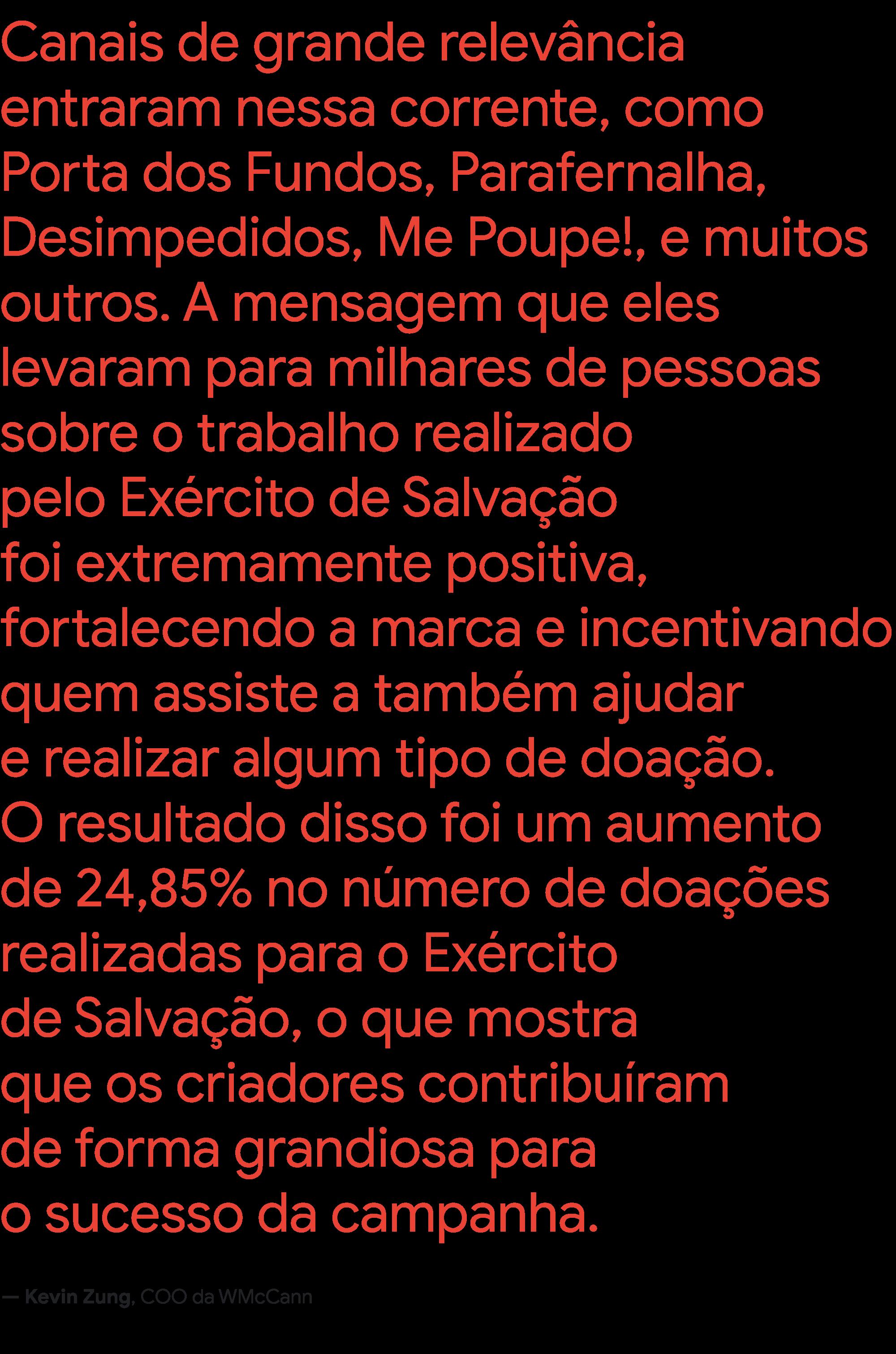 YouTube Works Brasil 2020: como a parceria com criadores é estratégica para gerar bons resultados