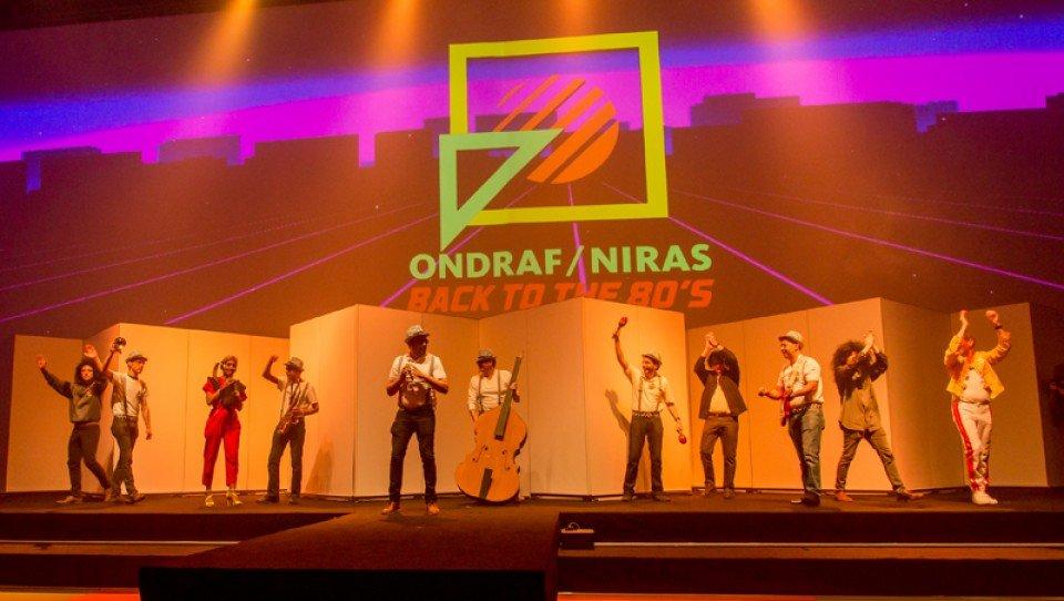 NIRAS - ONDRAF 35 jaar!